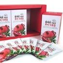 통째로짠 루비 100%석류즙 (70mlx21포)/NFC 석류주스