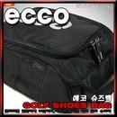 (에코) ECCO ESB001 골프화주머니(블랙)