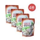 대국식품 자연미각 고추부각 x 4봉