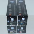 콜) 4색세트 CF400X+CF401X+CF402X+CF403X(정품)201X