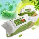 감염병예방 살균티슈/살균물티슈 이소프로필알콜 함유