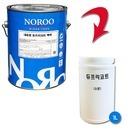 노루페인트 듀프리코트 결로방지용 수성페인트 1L무광