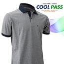 레이카라 반팔 티셔츠 여름 남자 골프티셔츠 골프웨어
