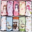 아동팬티 5매5900원 유아 런닝 순면 속옷 키즈 어린이