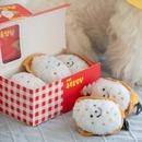 (바잇미) 바잇미 유부초밥 장난감 세트(노즈워크)