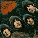 The Beatles - Rubber Soul  LP  : 비틀즈 리마스터 스테레오   The Beatles