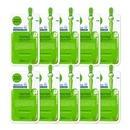 티트리 케어 솔루션 에센셜 마스크 EX 24ml 10매